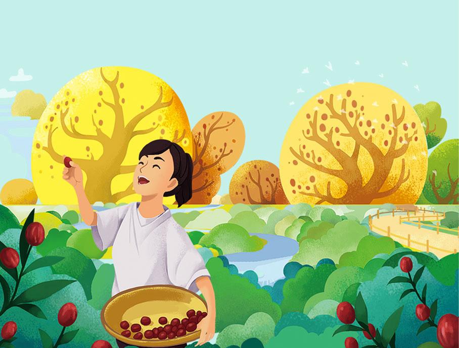 德润红枣食品包装亿博手机下载